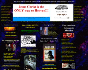 jesusissavior