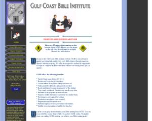 gulfcoastbible