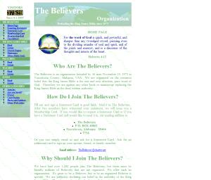 thebelieversorganization
