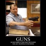 Guns Redux