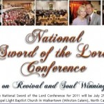 Field Report: 2010 Sword of the Lord Conference