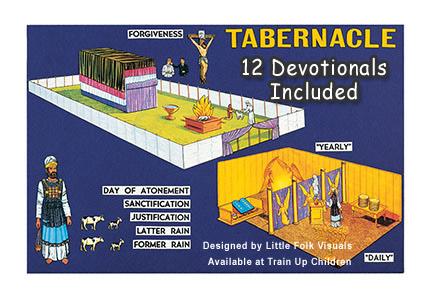 Back ...  sc 1 st  Stuff Fundies Like & The Tabernacle (A Study in Eisegesis) | Stuff Fundies Like