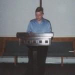 Announcing: Preacher Boy Week