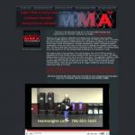 Mixed Martial Arts Ministries?