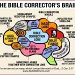 """""""Bible Corrector"""""""