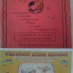 VBS Week