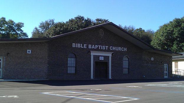biblebaptist