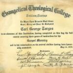 Church Basement Bible Colleges