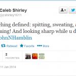 Fundy Tweet of the Week: Preaching Defined